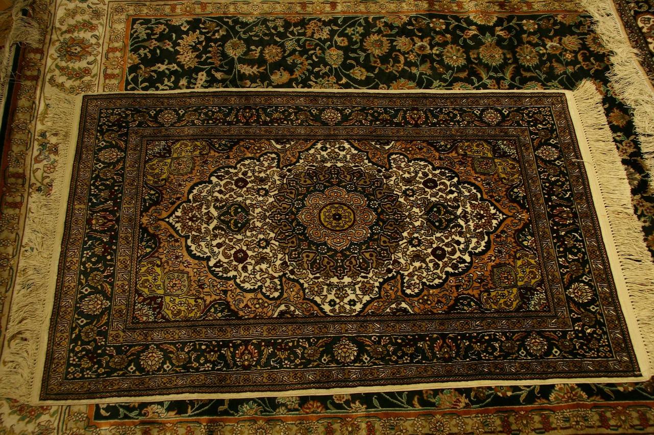 Metode Simpel Mencuci Karpet