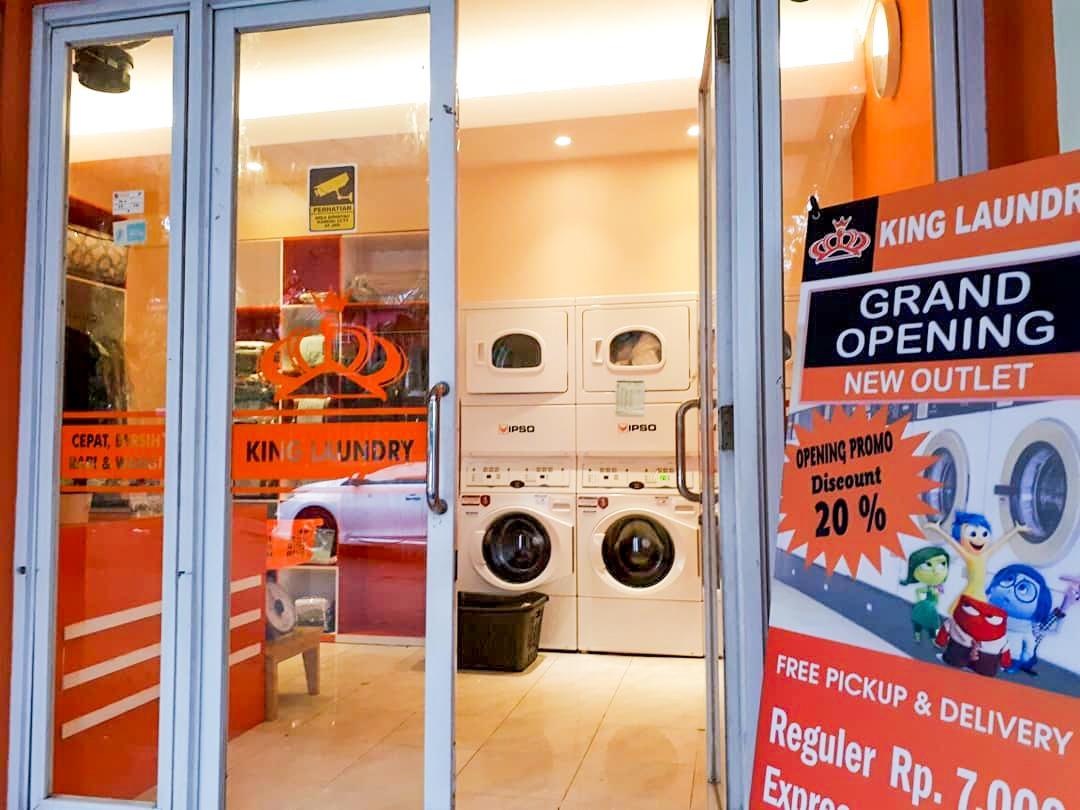 Usaha Laundry Vs Bisnis F B Mana Yang Lebih Menguntungkan
